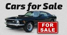 1979-1986 - Cars for Sale