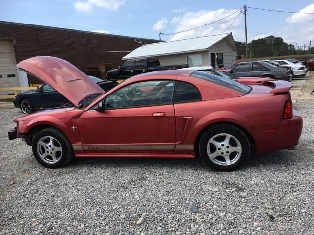 2002 Mustang V6 >> Facebook