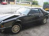 1986 Ford Mustang 5.0 HO - Black - Image 1