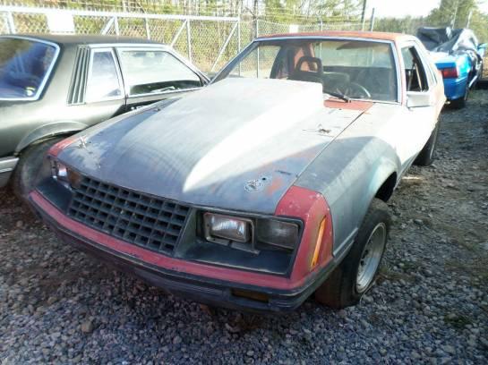 1982-1986 Hatchback Roller