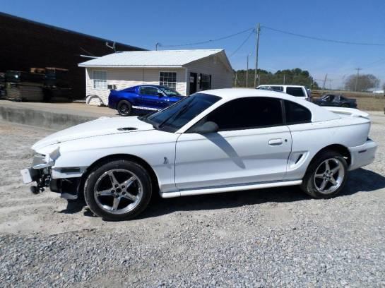 1994 5.0 Cobra Coupe - Image 1
