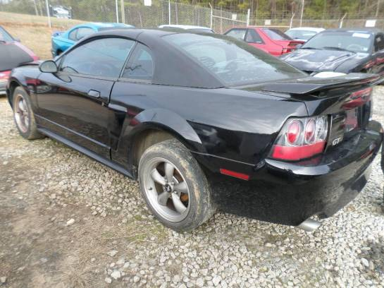2002 GT Coupe - Image 1