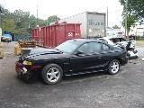 1997 Ford Mustang 4.6 2V 5 spd. - Black - Image 1