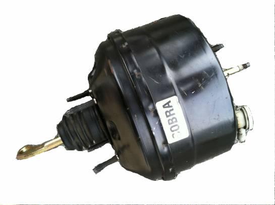 1994-95 Cobra Power Brake Booster & Master Cylinder - Image 1