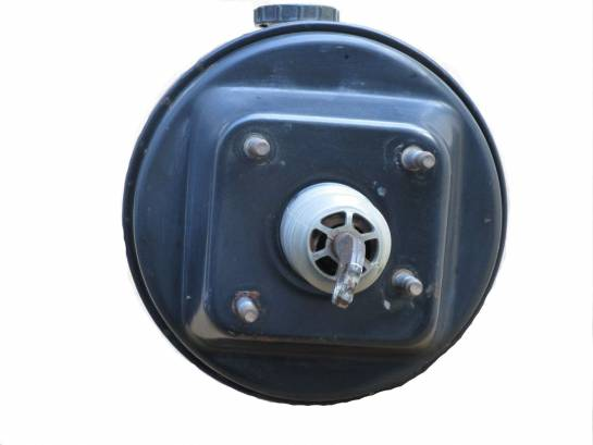 87-93 4cyl Power Brake Booster & Master Cylinder - Image 1