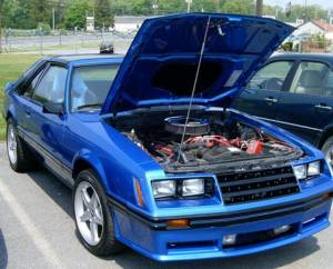 1979-1986 Mustang Gallery Cover