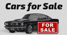 2015 - Cars for Sale