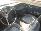 1964 Mustang D Code 289 4V