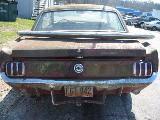 1964 Mustang D Code 289 4V - Image 5