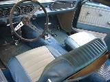 1966 Ford Mustang 289 4V - Blue
