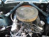 1966 Ford Mustang 289 4V - Blue - Image 4