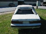 1984 Ford Mustang 5.0 - White - Image 4