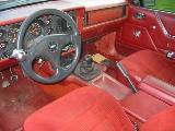 1985 Ford Mustang 5.0L - Red - Image 3