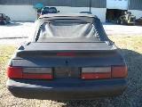 1985 Ford Mustang 5.0 HO - Gray - Image 5