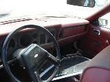 1985 Ford Mustang - Grey Primer