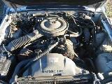 1986 Ford Mustang 3.8L V6 - White - Image 2