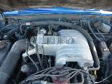 1986 Ford Mustang 5.0 HO - Blue - Image 2