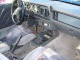 1986 Ford Mustang 5.0 HO - Blue - Image 5