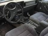 1986 Ford Mustang 5.0 HO - Black - Image 3