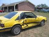 1986 Ford Mustang 5.0 HO - Yellow - Image 2
