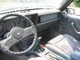 1986 Ford Mustang 5.0 HO - Yellow - Image 4