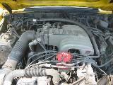 1986 Ford Mustang 5.0 HO - Yellow - Image 5