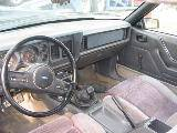 1986 Ford Mustang 5.0 - White - Image 4