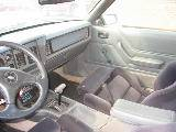 1986 Ford Mustang 5.0 - Silver - Image 3