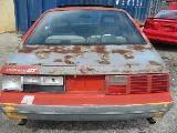 1986 Ford Mustang 5.0 T-5 - Orange - Image 5