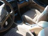 1994 Ford Mustang 5.0 HO Automatic - Red - Image 4