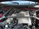 1994 Ford Mustang 5.0 HO T-5 - Red - Image 3