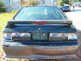 1987 Ford Mustang 5.0 T-5 Five Speed - Green & Silver - Image 5