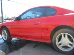 1994 Ford Mustang 5.0 HO T-45 - Red