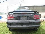 1994 Ford Mustang 5.0 H O Automatic- Black - Image 3