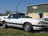 1988 Mustang 5.0 5 Speed - Image 2