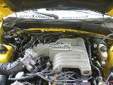 1994 Ford Mustang 5.0 HO Automatic - Yellow - Image 5