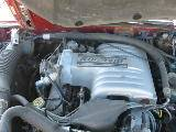 1988 Ford Mustang 5.0 HO Automatic - Red - Image 5