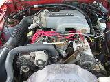 1988 Ford Mustang 5.0 HO 5-Speed - Red - Image 4