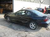 1994 Ford Mustang 5.0 HO Automatic - Black - Image 2