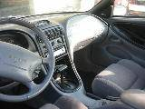 1994 Ford Mustang 5.0 HO Automatic - Black - Image 4