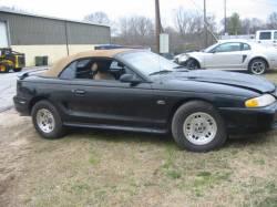 1994-1998 - Parts Cars - 1994 5.0 Convertible