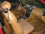 1994 Ford Mustang 5.0 HO COBRA T-5 HO COBRA - Red - Image 4