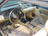 1988 Ford Mustang 5.0 T-5 Five Speed - Green/Gray - Image 3
