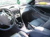 1994 Ford Mustang 5.0 T-5 - Black - Image 3
