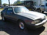 1988 Ford Mustang 5.0 T-5 Five Speed - Grey - Image 2