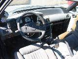 1988 Ford Mustang 5.0 T-5 Five Speed - Grey - Image 3