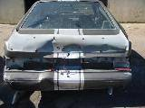 1988 Ford Mustang 5.0 T-5 Five Speed - Grey - Image 5