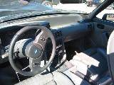 1988 Ford Mustang 5.0 HO AOD Automatic - Black - Image 3