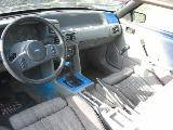 1988 Ford Mustang 5.0 HO T-5 Five Speed - Black - Image 3