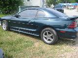 1994 Ford Mustang 5.0 V-8 5-Speed T-5 - Green - Image 2